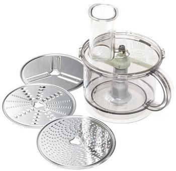 Bosch MUZ7RS1 coarse grating disc stainless steel