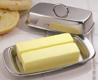Image path: /cw2/Assets/product_full//Norpro_Stainless_Butter_Dish-LG.jpg