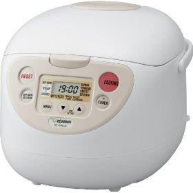 NSWAC-10 Zojirushi Rice Cooker
