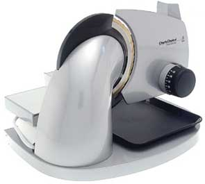 Chef's Choice-International, Gourmet Electric Food Slicer 630 - $249.95