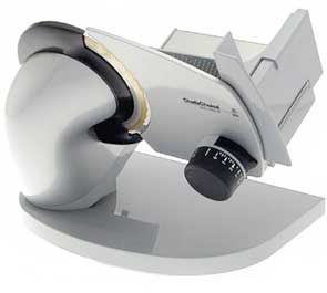 Chef's Choice®-International, Gourmet Electric Food Slicer 632 Varitilt - $299.95 & FREE Shipping!