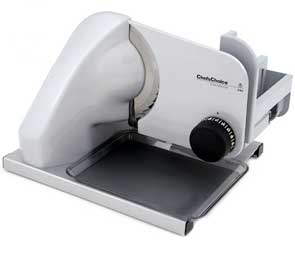 Chef's Choice®-International, Professional Electric Food Slicer 640 - $359.95 & FREE Shipping!