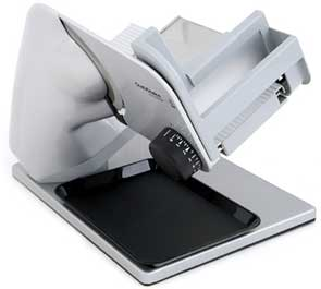 Chef's Choice®-International, Professional Electric Food Slicer 645 - $399.95 & FREE Shipping!