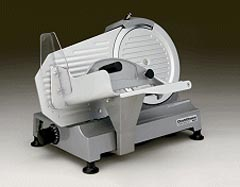 Chef's Choice (EdgeCraft) Professional Electric Food Slicer 667 - $449.95 & FREE Shipping!