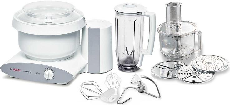 For Your Kitchen Product Details Bosch Mixer Nutrimill