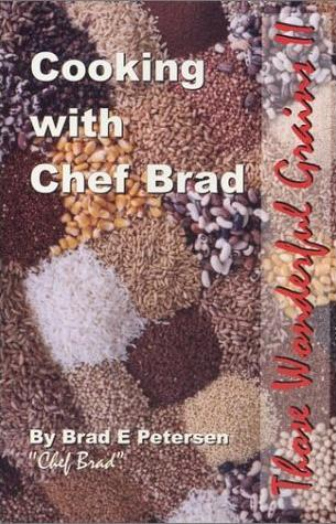 Cooking with Chef Brad II