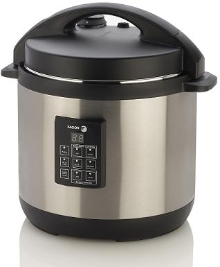 Fagor Electric Pressure Cooker - Sale 119.99 ($30 OFF)