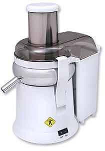 L'Equip XL Juicer (Black or White)  - $119.99 & FREE SHIPPING!