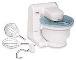 Bosch Compact Mixer (MUM4405)-SALE PRICE <Font Color=Green>$199.99<li>FREE SHIPPING!