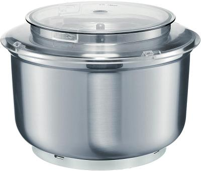 Bosch Universal Plus Mixer Stainless Bowl
