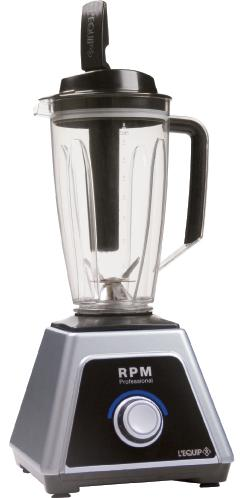 L'Equip RPM Blender - <Color=Red>$429.99<li>FREE SHIPPING!