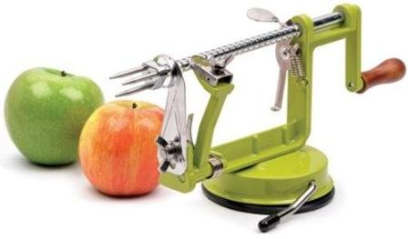 RSVP Apple Peeler Corer Slicer - $25.99