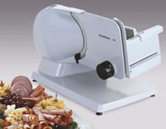Chef's Choice Premium Electric Food Slicer 610 - $119.99 & FREE Shipping!