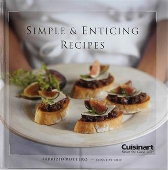 Simple & Enticing Recipes