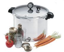 Presto® 23-Quart Pressure Canner/Cooker - SALE $124.99