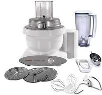 Bosch Mixer Bundle - <Font Color=Green>SALE $579.96<li>FREE S/H