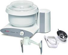 Bosch Mixer w/Bowl Scrapper & Cookie Paddle Set - <font color=Green>SALE $464.97<li>FREE S/H