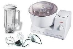 Bosch Universal Mixer (MUM 6622)-SALE PRICE $349.95 AND FREE SHIPPING!
