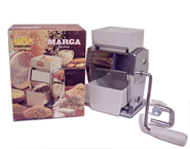 Marga Grain Flaker Mill - Sale $129.99