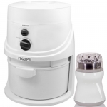 L'equip Nutri Mill Grain Mill & Mini Seed Mill<Font Color=Blue>SALE-$264.98<li>#1 Rated Electric<li>Free Shipping!