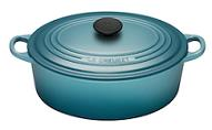 Le Creuset Oval French Oven 5qt