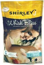 Shirley J Whisk Bliss Gluten Free