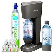 Soda Stream Genesis Model - $99.99 (Available in Red or Black)