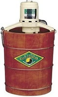 White Mountain Electric Ice Cream Maker