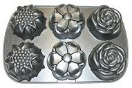 Nordicware Bouquet Cake Pan- $31.99