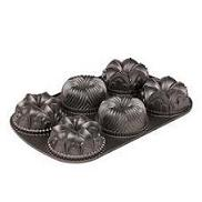 Nordicware Garland mini Bundt pan - $31.99