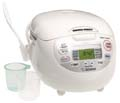 Zojirushi Neuro Fuzzy® 5.5 Cup Rice Cooker & Warmer - Sale Priced $194.99